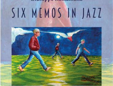 Six Memos in jazz