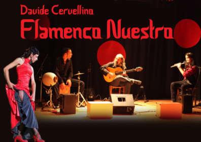 Flamenco Nuestro | Venerdì 22 Settembre 2017, ore 22:00