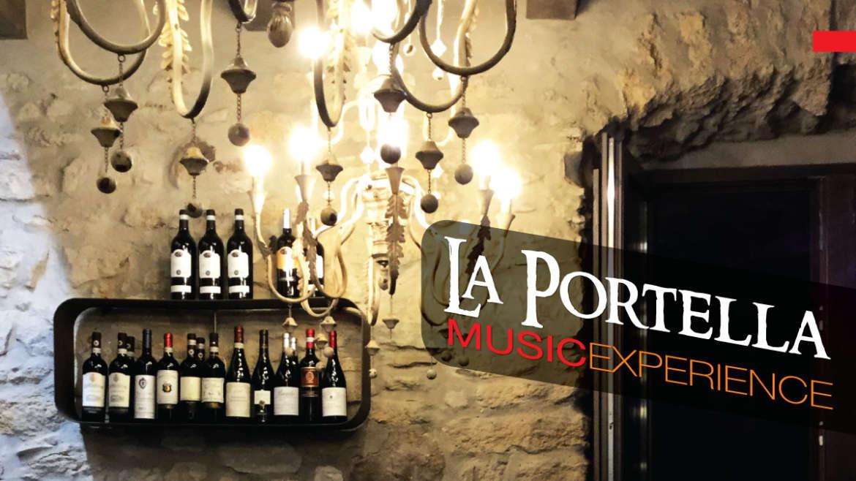 Eventi La Portella | Music Experience – Settembre, Ottobre, Novembre 2017