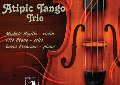 ATIPIC TANGO TRIO | Venerdì 6 ottobre ore 22:00